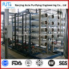 Purified Drinking Water Desalination System