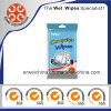 Computer Wet Wipes Phone Screen Cleaning Wipes Individual Pack Wipe
