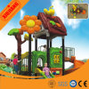 New Design Grent Kids Plastic Sliding Outdoor Playground