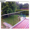 5mm Clear Laminated Balcony/Swimming Pool Fence