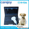 2016 New Full Digital Laptop Vererinary Ultrasound Scanner -Stella