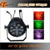 IP65 Rgbawua 300W DMX LED Concert Stage Lighting