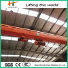Lifting Machinery Single Girder Electric Hoist Crane Indoor Used