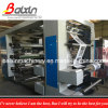 Rolling Film Flexographic Printing Machinery