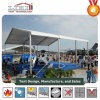 Aluminum Military Tent Aircraft Hangar Tent with PVC Fabric Roof