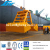 Single Rope Grab with Wireless Remote Control System for Bulk Material Handle