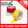 Red and Yellow Colore OPP Tape