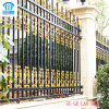 Rust-Proof/Antiseptic/High Quality Security Steel Fence for Garden
