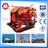 Mining and Construction Used 5ton Air Pneumatic Winch