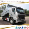 Sinotruk 6X4 HOWO 371HP A7 Heavy Dump Truck and Tipper Truck Used for Sale
