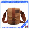 New Canvas Cross Across Body Shoulder Messenger Bag Unisex Mens Womans (MSB-022)