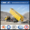 HOWO/FAW/Foton/Iveco/Beiben/Shacman/8*4 Dump Truck with Higher/Thicker Side Wall