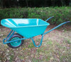 Plastic Tray Wheel Barrows