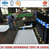 Wantong Brand Telescopic Hydraulic Cylinder Manufacturer for Dump Truck