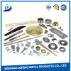 OEM/ODM Metal Stamping Parts with Machining and Zinc Plating