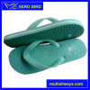 Colorful Simple PE Slippers with PVC Straps (14L026)