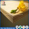 Bb/Bb Grade Eucalyptus or Poplar Core Okoume Plywood