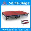 Aluminum Folding Stage Stage