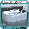 Hot Sales Bathroom Sanitary Ware Jacuzzi Bath Tub (547B)