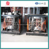 Medium Frequency Rapid Melting Induction Furnace