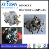 Engine Carburetor for Renault R12 R4gtl Express
