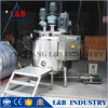 Steel Blender Mixer machinery Pharmaceutical Ointment Emulisifier