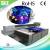 UV Inkjet Digital Wide Format Flatbed Printer