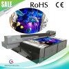 UV Inkjet Digital Wide Format Flatbed Printer