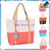 Bw-1-184 Wholesale Canvas Bag Women′s Fashion Bag Travelling Shoulder Bag