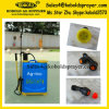 16L Knapsack Sprayer, Manual Backpack Agriculture Sprayer