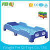 Different Size School Furniture Plastic Kindergarten Bed for Kids