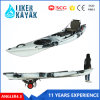 High Quality No Inflatable Fishing Boat, Cheap Fishing Kayak for Sale