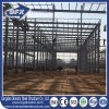 Galvanized Steel Structure Prefabricated Warehouse Long Span Steel Frame Building