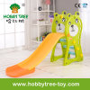 2017 Bear Style Hot Selling Kids Slide Product with Ce (HBS17021C)
