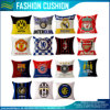 Football Team Club Logo Printing Cushion Cover (B-NF42F23013)