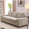 Nordic Living Room Furniture Fabric Sofa