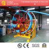 Plastic Pipe Coiler