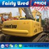 Good Quality Used Japan Komatsu PC220-6 Hydraulic Excavator (digger)