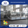 Automatic 5 in 1 Pulp Juice Filling Machine