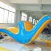 0.9mm PVC Floating Inflatable Water Sports Game for Water Park