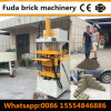 China Automatic Lego Clay Block Making Machine in Uz