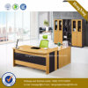 MDF Executive Office Desk Wooden School Office Furniture (HX-GD088)