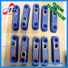 Aluminum Die Casting Blue Cover for Auto Part