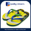 High Quality Open Toe Cheap Wholesale Men EVA Yellow Slippers