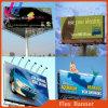 Frontlit Flex Banner for Outdoor Display