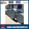 Ep400/3 Anti Oil / Flame Conveyor Belt with Polyester Fabric