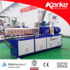 Twin Screw Extruder for Making ABS EVA with Pigment General Masterbatch