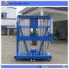 8m Sjyl-8 Aluminum Alloy Lift for Low Price
