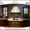 N & L Home Furniture Customized Wood Kitchen Cabinetry with SGS Certificate