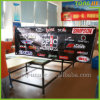 Competitive Price Printing Reflective Star Flex Banner
